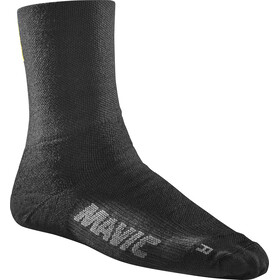 Mavic Essential Calcetines Térmicos, black